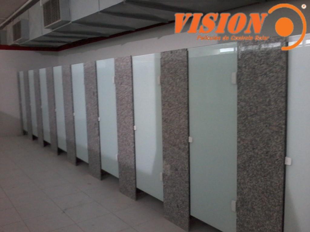 Imagens de #B64D15 Películas para Box de Banheiro Vision Películas 1024x768 px 2870 Box Banheiro Jardim Canada