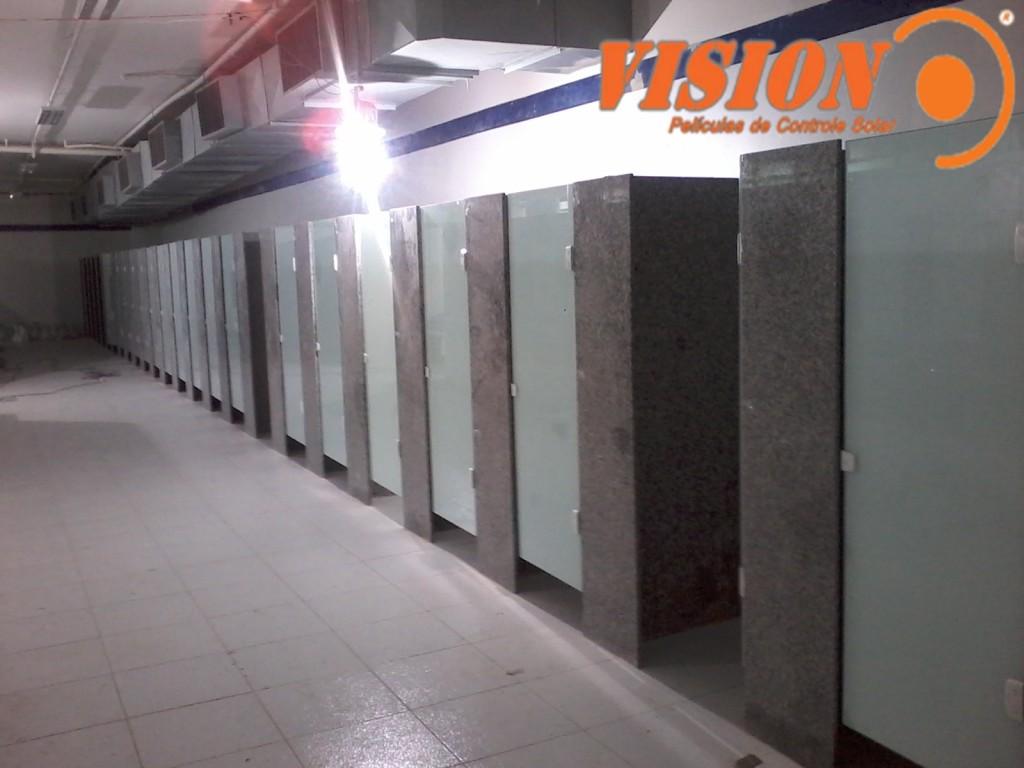 Imagens de #B64E15 Películas para Box de Banheiro Vision Películas 1024x768 px 2870 Box Banheiro Jardim Canada